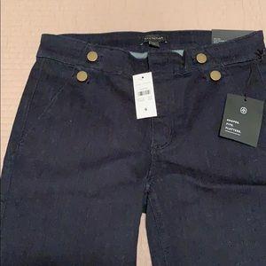 Ann Taylor NWT Skinny Jeans